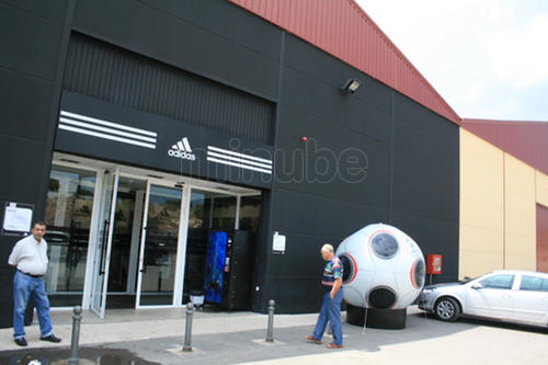 outlet adidas di bsd