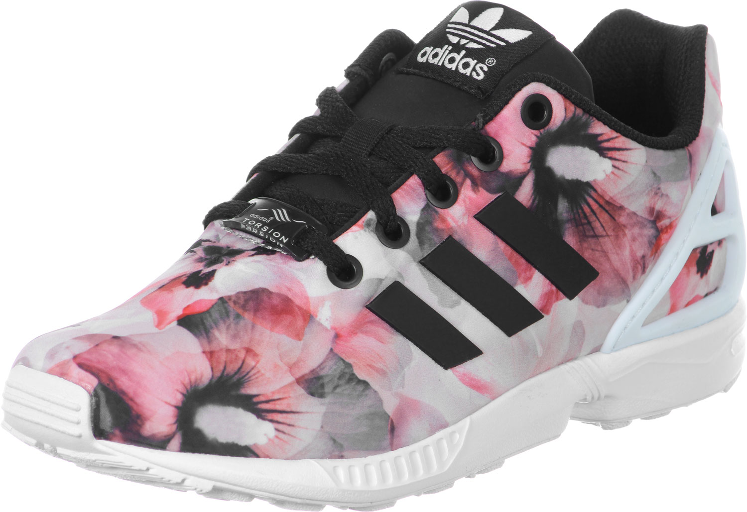 adidas zx flux floral rose,Soldes France Adidas Zx Flux