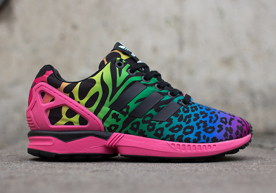 Adidas Flux Pro Shoes