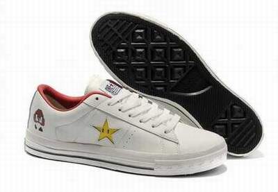 converse occasion pas cher