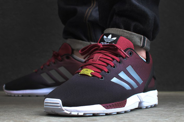 Foot Locker Homme Flux Adidas Zx PuikXZ
